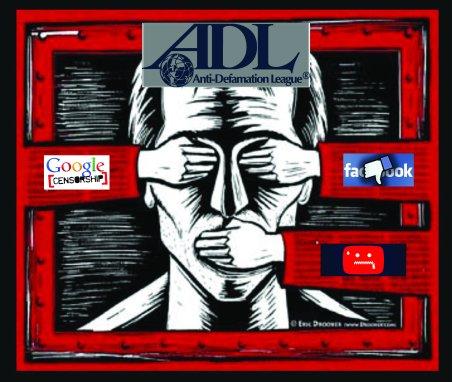 ADL-Censorship
