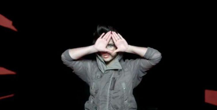 triangle rihanna