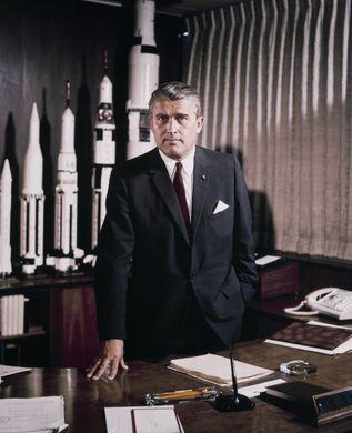 Werner Van Braun
