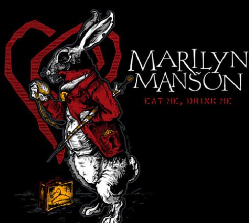 alice marilyn manson