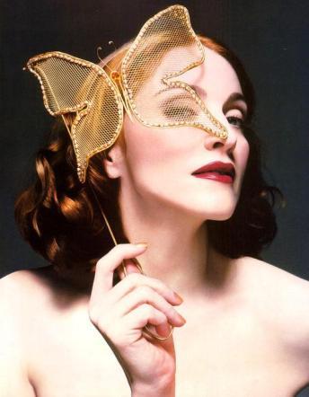 butterfly 25