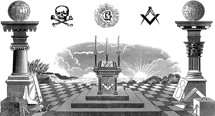 freemason 3
