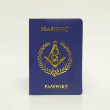 freemason passport