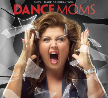 mirror abby lee miller