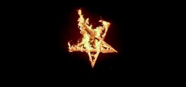 pentagram 30 seconds