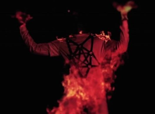 pentagram travis scott