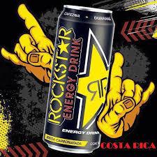 rockstar energy