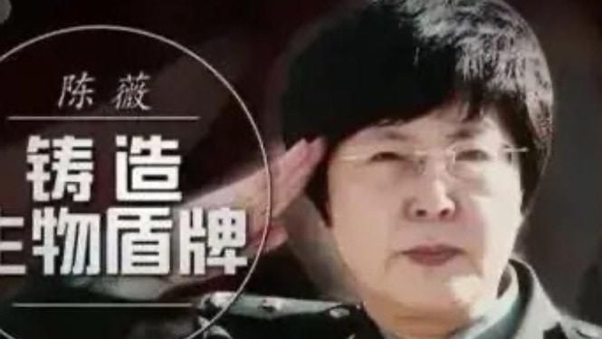 general Chen Wei