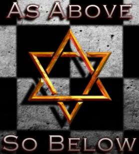 as above so below