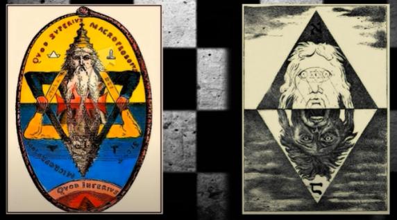 dualism bilder