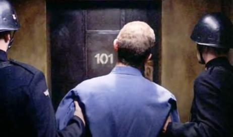 george orwell room 101