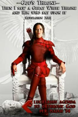 gods throne