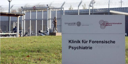klinik für psychatrie