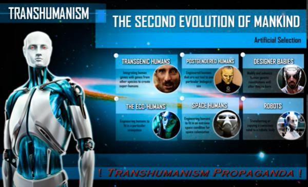 trabshumanism