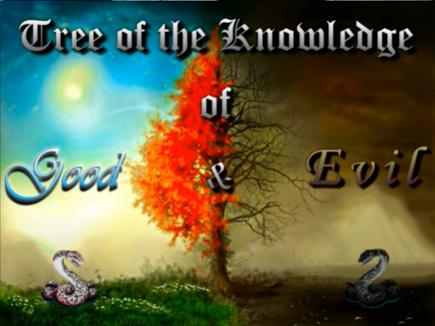 tree of knowlege