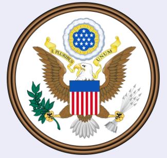 unted states eagle