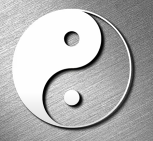ying yang reality