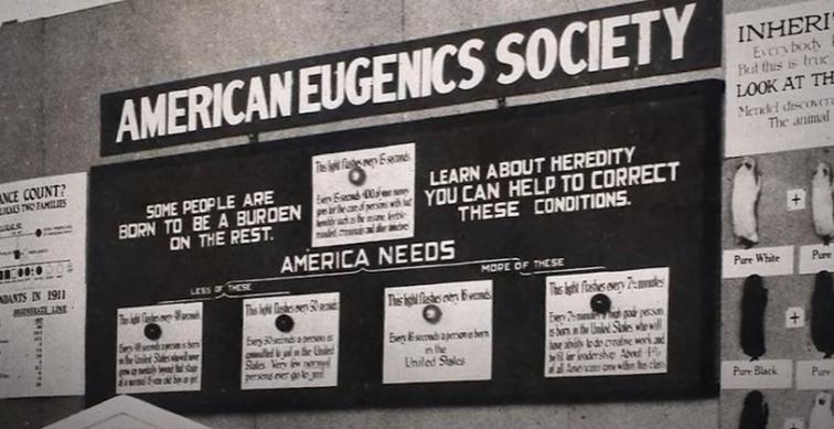 american eugenics society