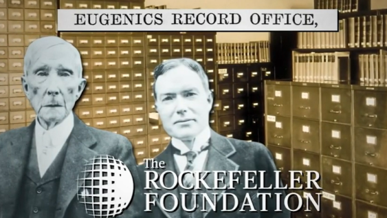 eugenics recors office
