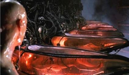 matrix pods