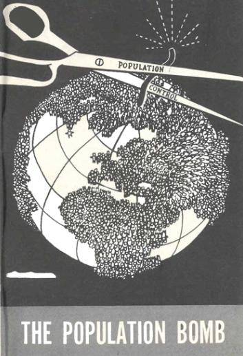 population bomb