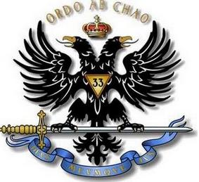 ordo ab chao eagle