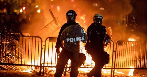 riots 2