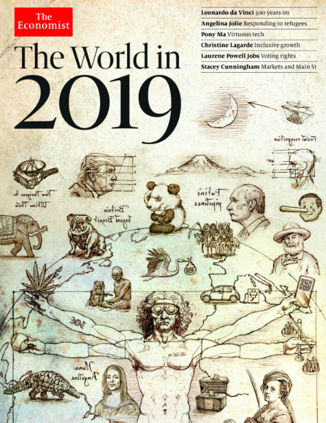 the economist 2019